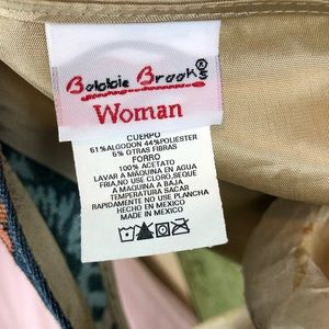 Vintage Jackets & Coats - VINTAGE ⚡️ 1990s Bobbie Brooks cat vest